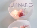 Water Balloon Wax Luminaries