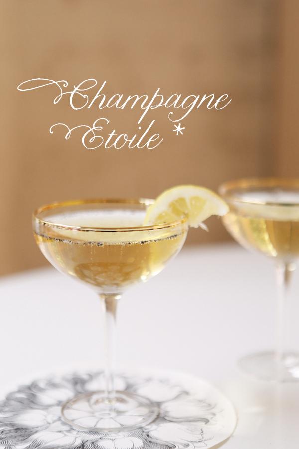 Champagne Etoile