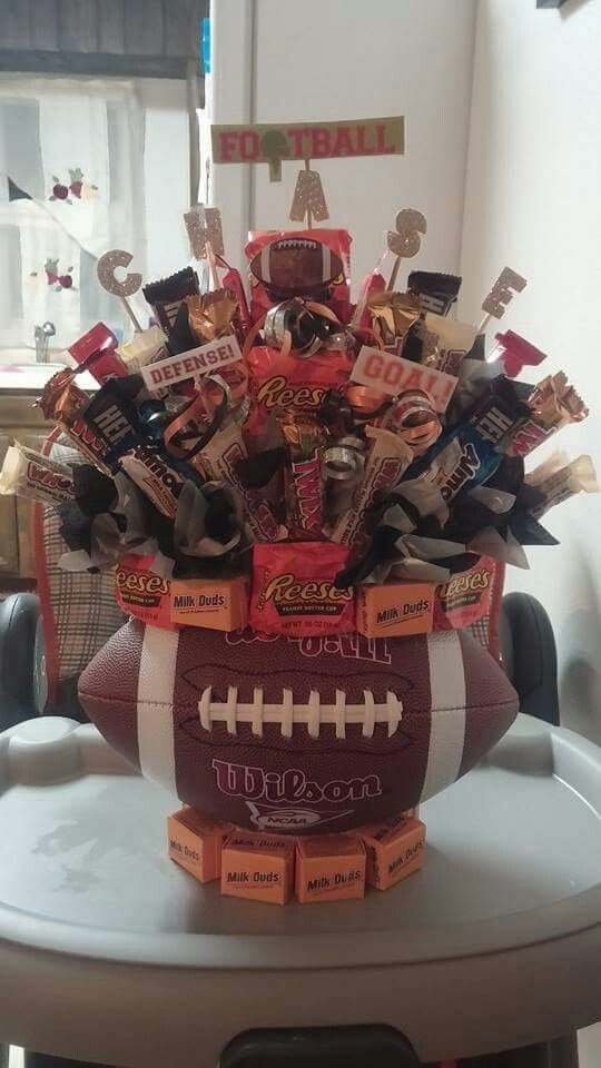Fabulous Football Crafts For Fall Create Craft Love