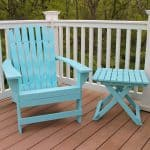 Furniture DIY {Mommy's Timeout Chair} at createcraftlove.com #furniture #diy