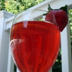 Strawberry Summer Punch