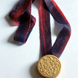 Oreo-lympic Medals