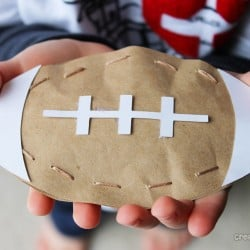 Superbowl Party Favors