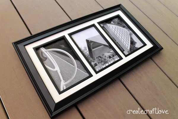 Letter Art for Dad via createcraftlove.com #fathersday #photography