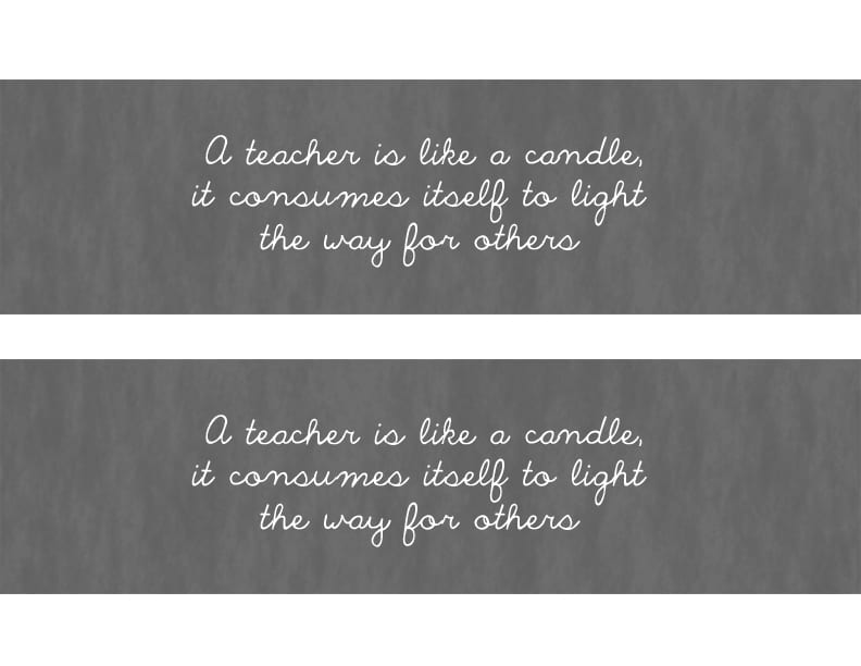 teachercandlewrapprintable copy
