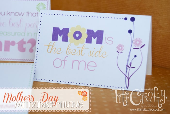 13 Great Last Minute Mothers Day Ideas