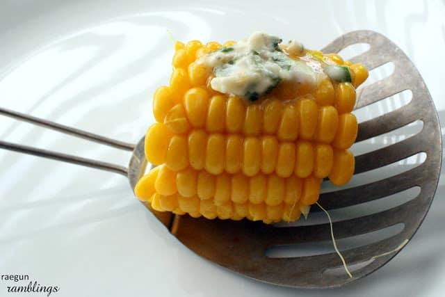 recipe garlic basil butter-001