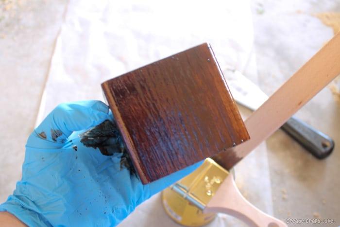 ryobi-staining