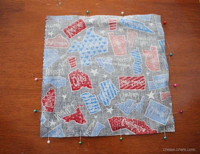 FQ potholder pinned