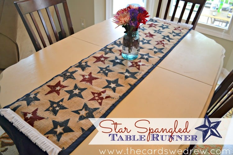 Star-Spangled-Burlap-Table-Runner-from-The-Cards-We-Drew