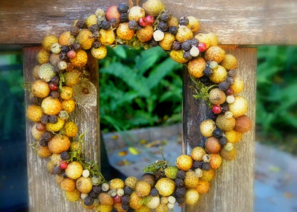 Berry Wreath 2