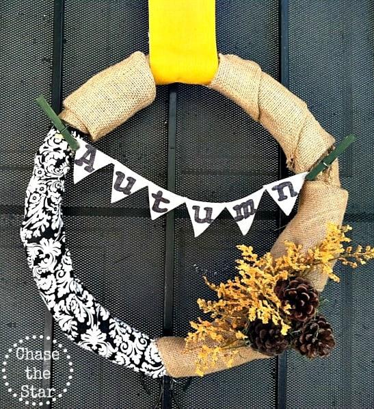 Fall Wreath7