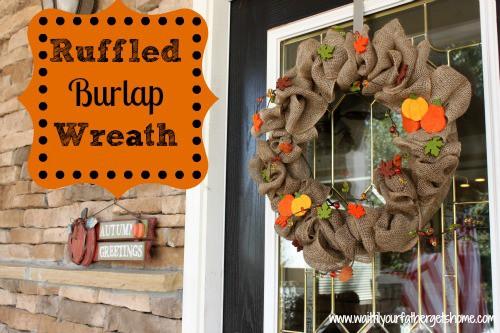 ruffled-burlap-wreath