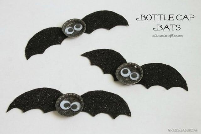bottlecapbatsbeauty