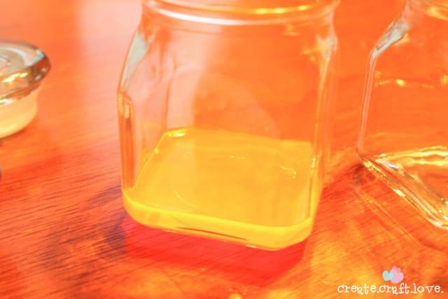 glowstickpumpkinjar2