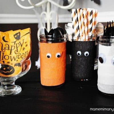 15 Fall and Halloween Ideas