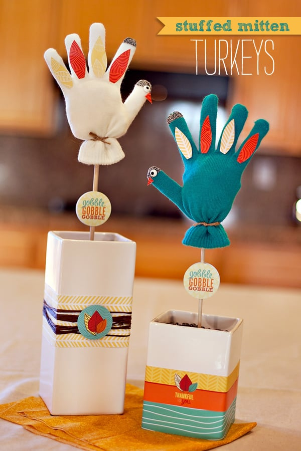 turkey-craft-and-party-decoration