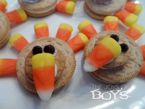 Thanksgiving-Turkey-Cookies
