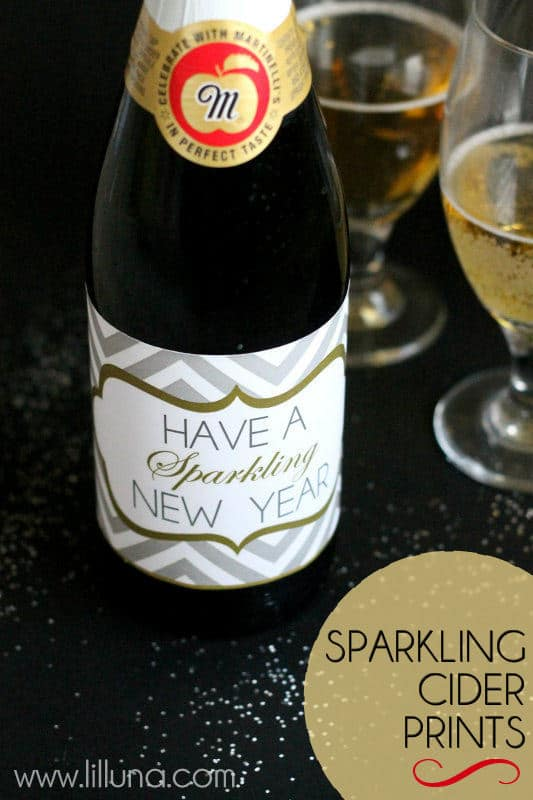 Have-a-Sparkling-New-Year.-Sparkling-Cider-Prints-on-lilluna.com-CUTE