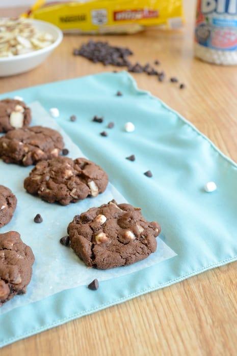 Mini-Rocky-Road-Cookies-5