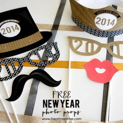 14 New Years Party Ideas