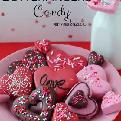 16 Very Yummy Valentine Treats