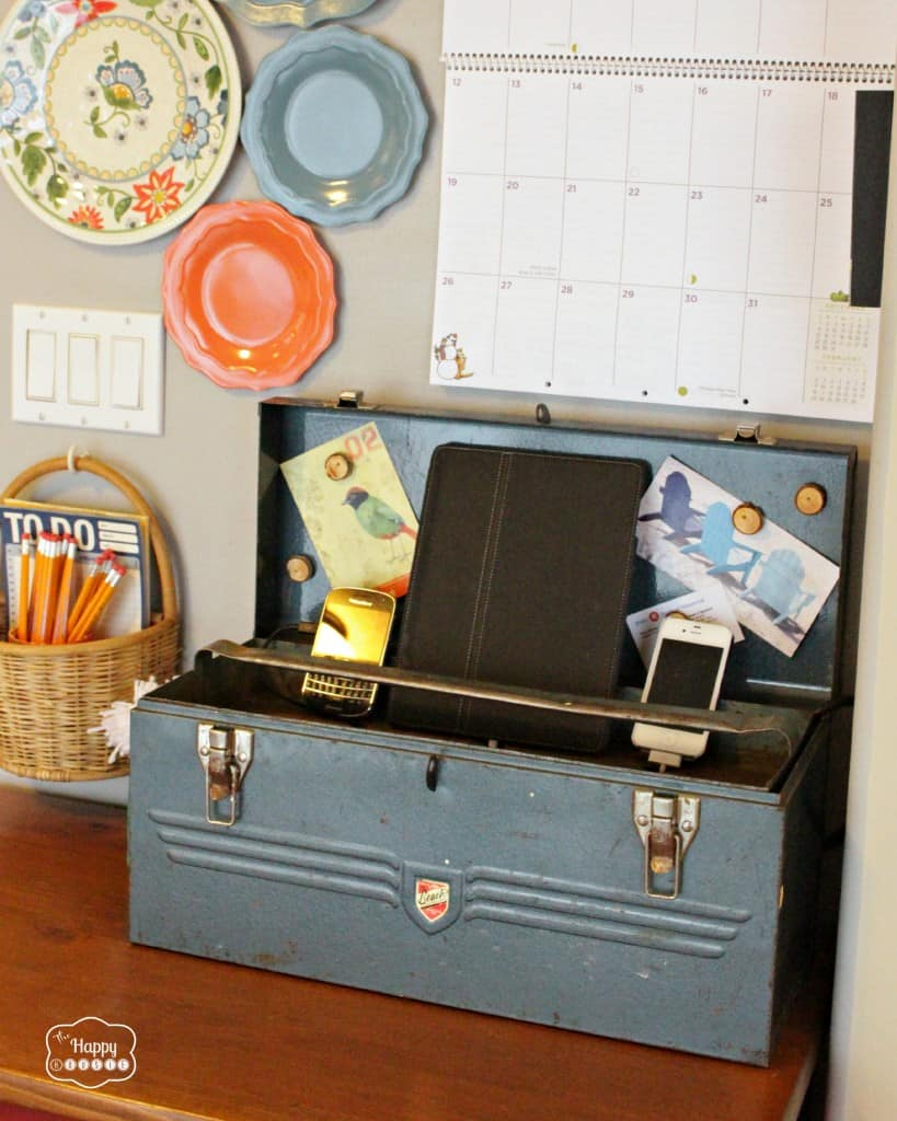 7 Outstanding Organizing Tips and Ideas