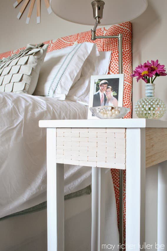 Bedside-Table-West-Elm-Wood-Tile-Makeover-5
