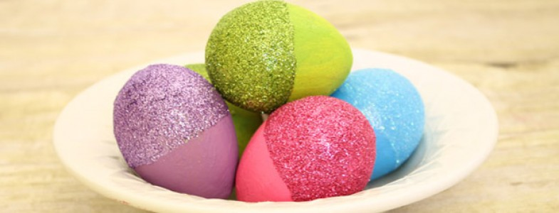 Egg-cellent Easter Egg Crafts and Treats