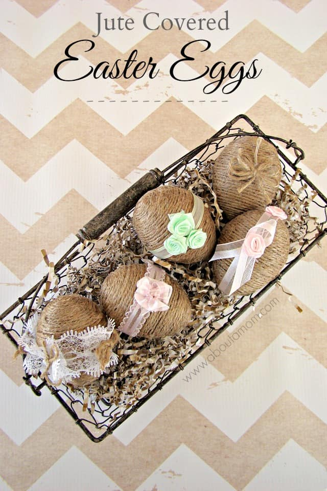 Jute-Covered-Easter-Eggs