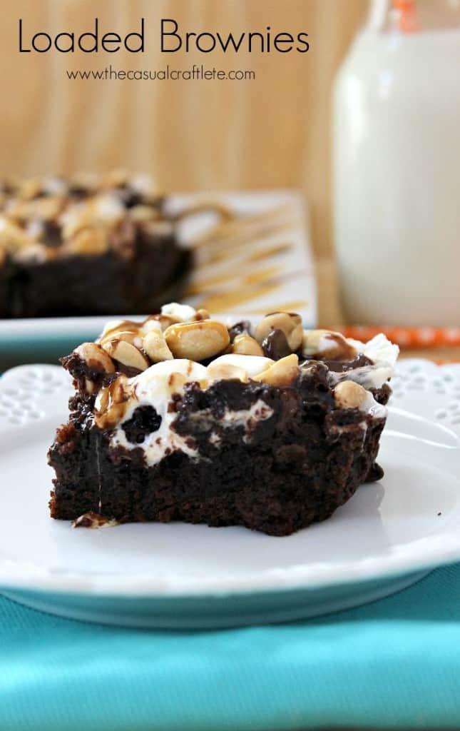 Loaded-Brownies