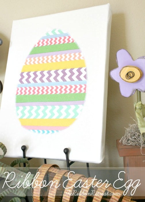 Ribbon-Easter-Egg-Decor