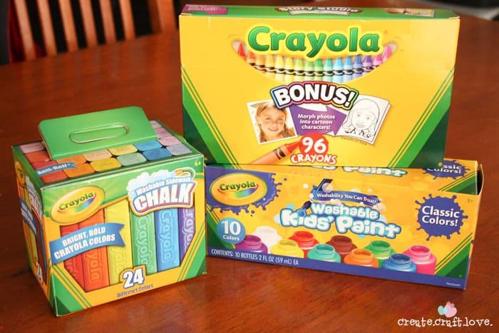 crayolaeggs