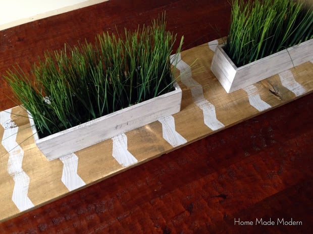 11 DIY Wood And Metal Projects