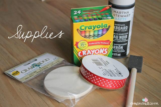 crayonwreathsupplies