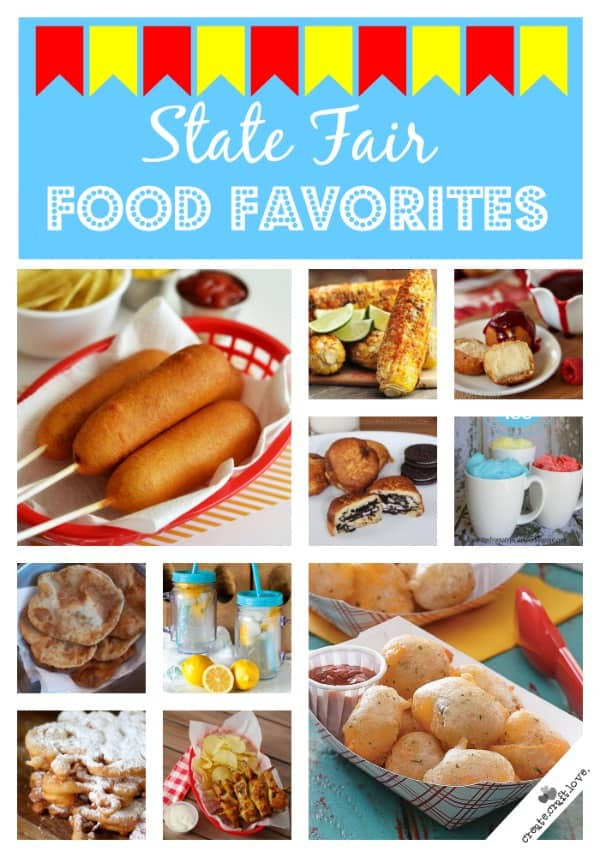 Image gallery love fair food - Carnival foods ideas ...