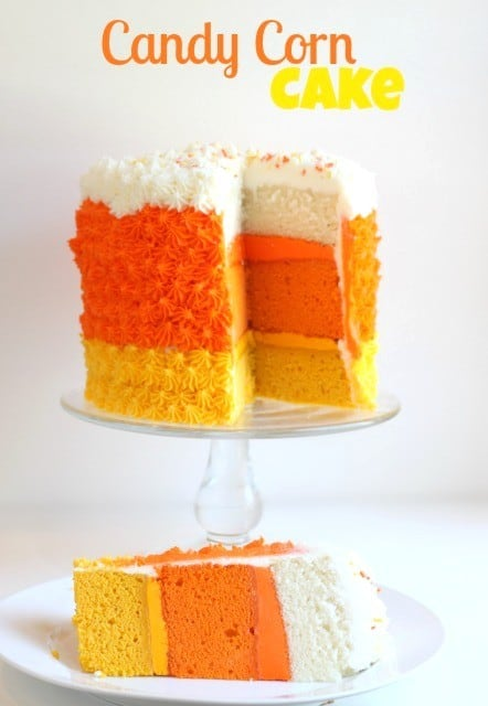 Candy-Corn-Cake-@createdbydiane