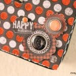 lighted halloween frame embellishments