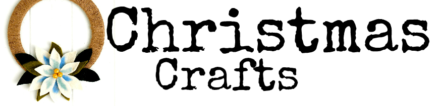 Banner - Christmas Crafts