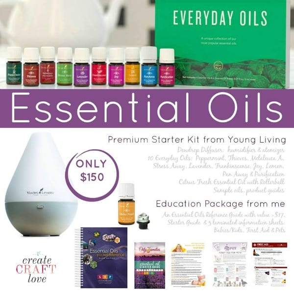 young living diffuser instructions