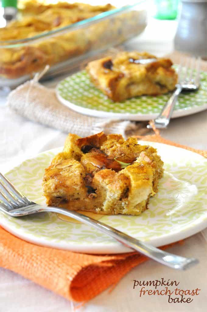 pumpkin-french-toast-bake-minimalist-baker