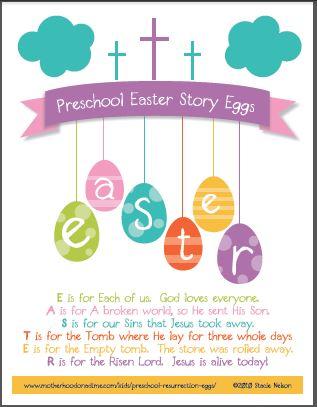 preschool-easter-story-eggs