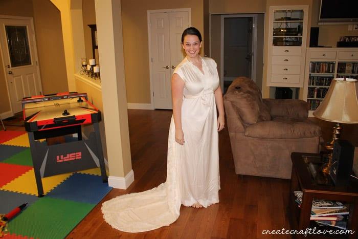 moms dress