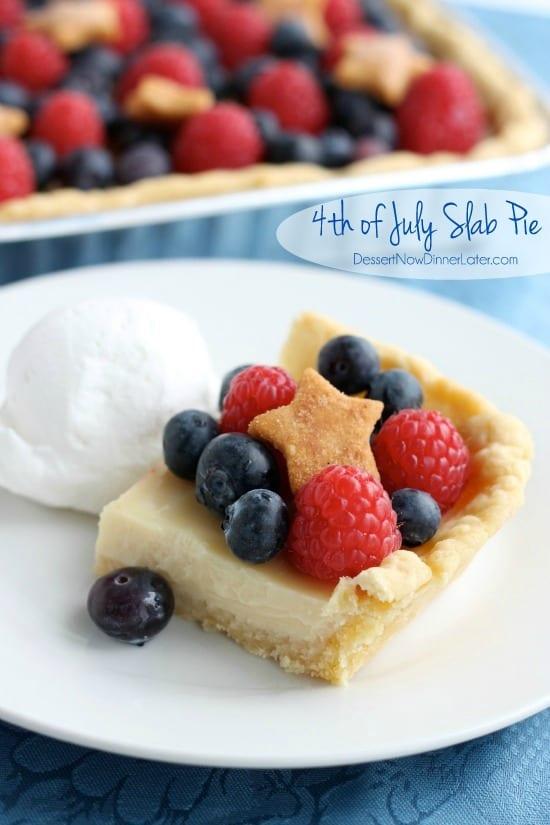 4th-of-July-Slab-Pie1