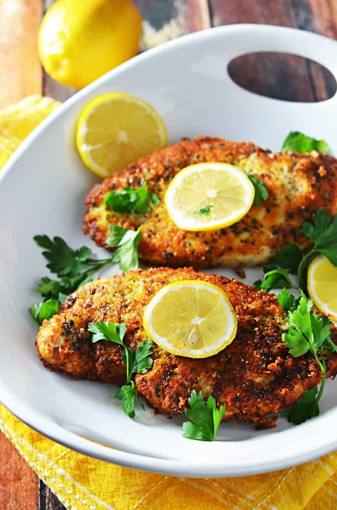 5-Ingredient-Lemon-Chicken