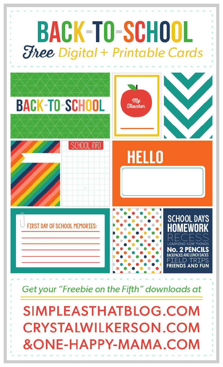 FreebieOnTheFifth_BackToSchool