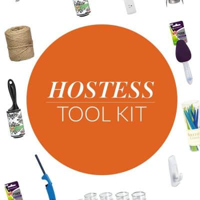 Hostess Tool Kit