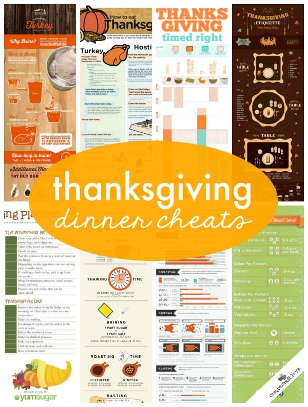 thanksgivingdinnercheats