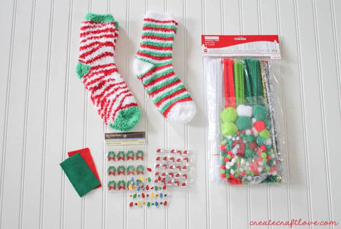 ugly christmas sweater coozies supplies
