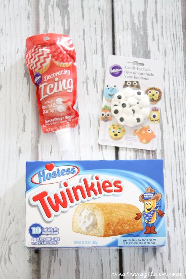 minion twinkies 1